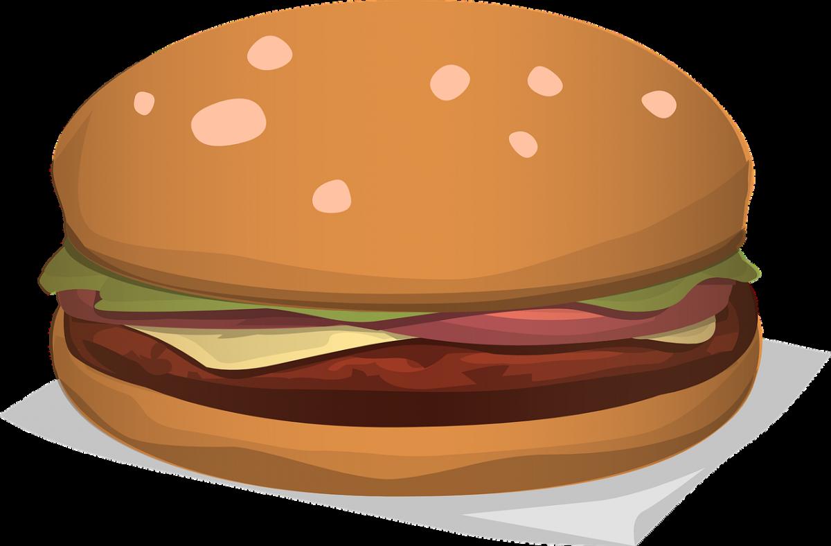 nep-vlees uitbeelden
