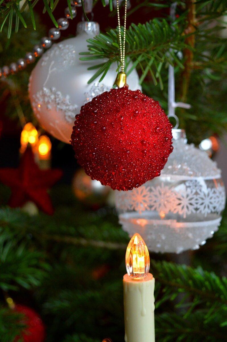Kerst in de zorg