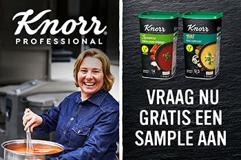 Banner Knorr